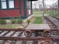 Image for Maintenance Cart - Forman Depot - Vienna, Illinois
