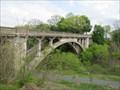 Image for Cold Spring Bridge - North Hampton, Pennsylvania