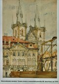 Image for Church of Our Lady before Tyn  by Vaclav Jansa - Prague, Czech Republic