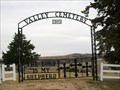 Image for Valley Cemetery, Verdel, Nebraska