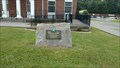 Image for Blue Star Memorial By-Way ~ Wise Municipal Building ~ Wise, Virginia.