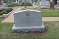 Image for BG Alexander Watkins Terrell, CSA -- Texas State Cemetery, Austin TX