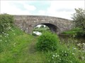 Image for Stone Bridge 41 On The Lancaster Canal - Bilsborrow, UK