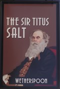 Image for Sir Titus Salt, Morley Lane - Bradford, UK