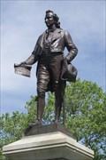 Image for Ebenezer Knight Dexter - Providence, Rhode Island