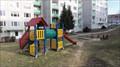 Image for Playground on Jesenskeho street - Prievidza, SVK