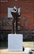 Image for Galileo Galiliei at Cittadella of Pisa