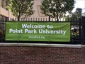 Image for Point Park University - Pittsburgh, PA