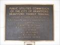 Image for Brantford Transit Terminal - Brantford, ON (Canada)