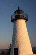 Image for Ned Point Light - Mattapoisett, MA