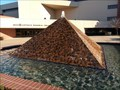 Image for Pyramid Fountain - Oklahoma City Community College, Oklahoma City, OK