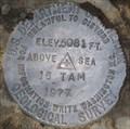 Image for USGS 16TAM, Oregon