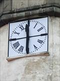 Image for Chateau Clock - Domazlice, Czech Republic