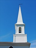 Image for Cox Memorial United Methodist Church - Hallowell, ME