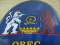 Image for CoA of Tocník, okres Beroun, CZ