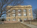 Image for Greeley County Courthouse in Greeley, NE