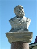 Image for Gounod Bust - St. Louis, Missouri