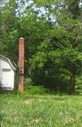 Image for Olney Normal School Chimney - Olney, MO