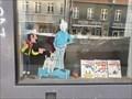 Image for Tintin at Stribeladen - Aarhus, Denmark