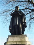 Image for Thomas Moore Statue - College Street, Dublin, Ireland