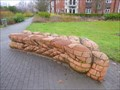Image for Mussel Bench - Cardiff Bay, Wales, Great Britain.