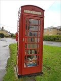 Image for Red Telephone Box - Colne, Cambridgeshire