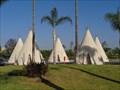 Image for Rialto Wigwam Motel - San Bernardino, California, USA.