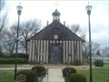 Image for OLD CHURCH OF THE HOLY FAMILY - Cahokia, Illinois