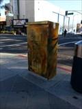 Image for Cube Box - San Jose, CA