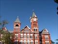 Image for Samford Hall Spire (CM2245) - Auburn, AL