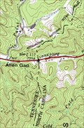 Image for Allen Gap