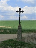 Image for Christian Cross - Klucenice, Czech Republic
