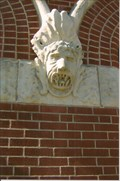 Image for Chimeras - Farmers Bank Building ~ Norborne, MO