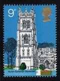 Image for St. Mary's Church, Huish Episcopi, Somerset, England