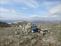 Image for Meall na Teanga - Highland, Scotland.