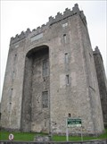 Image for Bunratty Castle - Bunratty, County Clare, Ireland