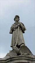 Image for Soldiers' Monument - Machias, ME
