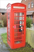 Image for Red Telephone Box - Ullenhall, Warwickshire, B95 5PB