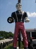 Image for Muffler Man - Magnolia, NJ