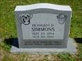 Image for De'Angelo D. Simmons - Jacksonville, FL