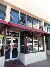 Redemption Tattoo - Miami Beach, FL - Tattoo Shops/Parlors on ...