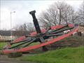 Image for Rolling Mill Flywheel - Low Moor, UK