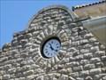 Image for Sonoma City Hall Clock - Sonoma, CA