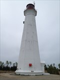Image for Long Point Lighthouse - Long Point, ON