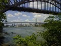 Image for Hell Gate Bridge - New York, New York