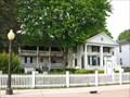 Image for Haan's 1830 Inn - Mackinac Island, Michigan