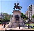 Image for Giuseppe Garibaldi - Palermo (Buenos Aires)