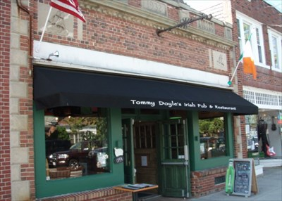 Tommy Doyle's - Hyannis 26d6d356-7da1-476b-8ef9-625568a7ebe4