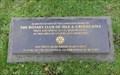 Image for Undercliffe Cemetery Centennial Plaque - Bradford, UK