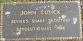 Image for John Cusick - Prospect, Blount Co., Tennessee